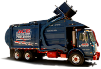 Ace Carting Commercial Trash Service